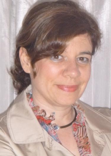 Nikoletta Georgala